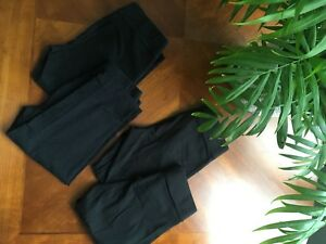 4 Pairs of XS Leggings  Aerie and American Eagle