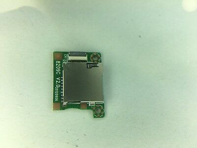 Modulo Micro/Sd Original Bq Edison (Recuperado)