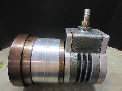 Kitagawa Hydraulic Actuator Hy0-15r20 Hyo-15r20 50010 Ikegai Ft25u Cnc Lathe