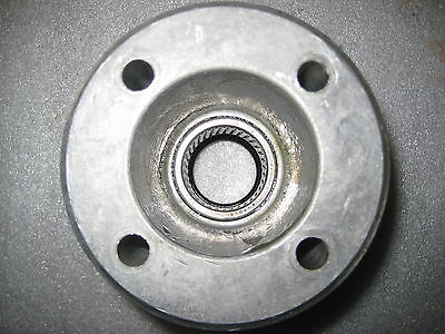 F2A523239 Bearing Carrier 1985 Force 85hp 3 Cylinder Outboard Model 856X5L