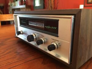 PIONEER SR-202W Solid State Reverberation Amplifier REDUCED!!