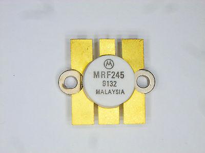 Mrf245 Original Motorola Rf Transistor 1 Pc