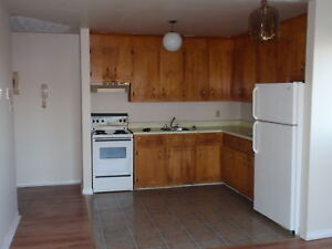 Beautiful 1Bdrm Andrew st. Parking, Laundry