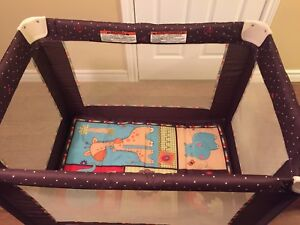 Pack and Play (Play Pen)
