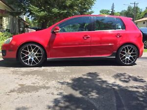 2007 Vw Gti Mk5 TUNED & MODDED Look!!!!!