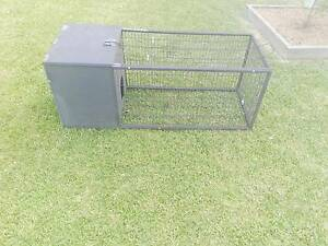 Rabbit/Guinea Hutch (metal) Granville Parramatta Area Preview