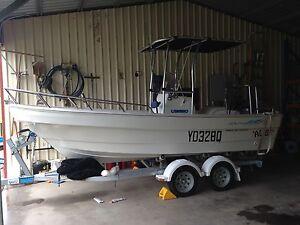 Boat Sarina Mackay Surrounds Preview