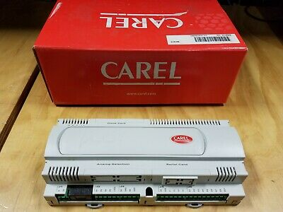 Carel Pco1000cso Programmable Systems Controller - Factory New