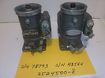 Bendix Fuel servo 2524500-8