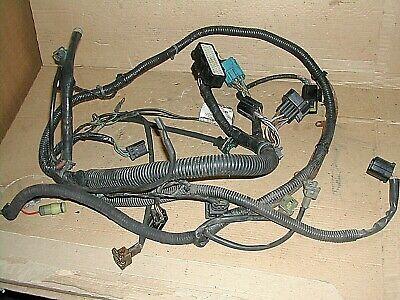 MGF 95-2000 Engine wiring loom harness YSB103812
