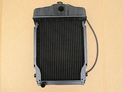 Radiator For Ih International 504 Farmall Industrial 2504