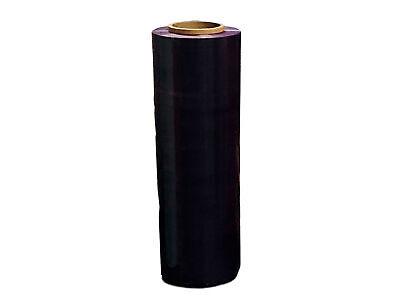Purple Hand Stretch Wrap 18 X 1500 80 Ga Pallet Wrapping Shrink Film 1 Roll