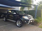 2005 Toyota HiLux 4 x 4 SR5 Oxenford Gold Coast North Preview