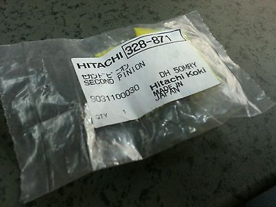 328-871 Second Pinion Hitachi