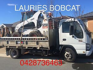 Bobcat Hire 20yrs experience Nambour Maroochydore Area Preview