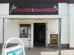 Video and Games Shop