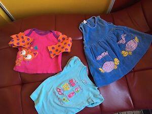 24 months baby girl clothes