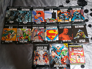 DC Comics Graphic Novel Collection Thomastown Whittlesea Area Preview