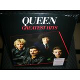 QUEEN ***Greatest Hits, Vol. 1 ** NEW HALF SPEED MASTERED RECORD LP VINYL!  one