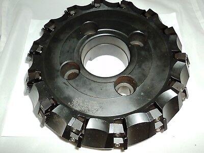 Valenite Vmm-78-5-0814 Ra 8 Face Mill 02200