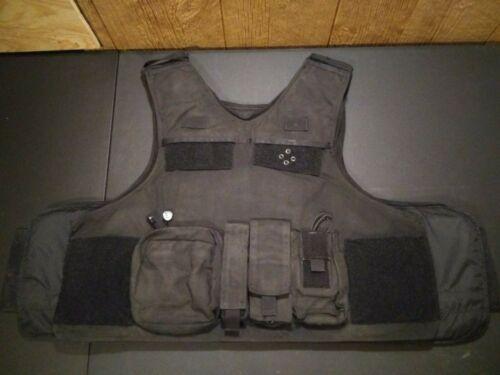 Ballistic vest ABA body armor
