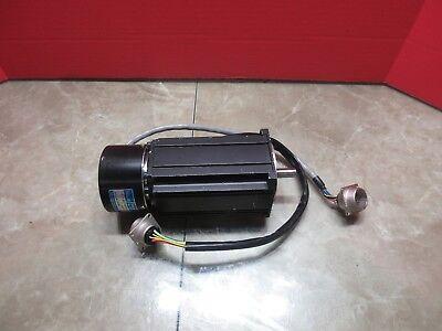 Tamagawa Ac Servo Motor Ts 4073n27e31 300w Cnc Ts4073n27e31