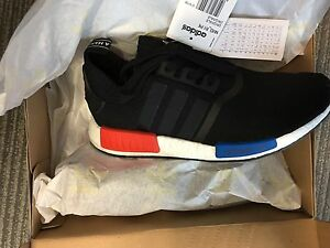 Adidas nmd OG - ALL SIZES AVAILABLE Sydney City Inner Sydney Preview