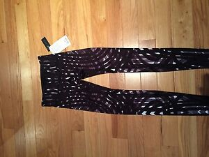 Brand new lulu lemon wunder under leggings