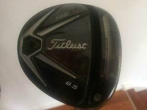 Titleist 915D 8:5 degress stiff Kotara South Lake Macquarie Area Preview