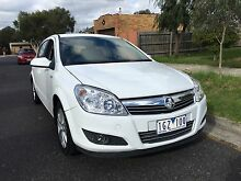 HOLDEN ASTRA 1.9 TURBO DIESEL IMMACULATE CONDITION Melbourne CBD Melbourne City Preview