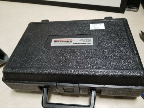 Rice Lake Calibration Stainless Steel Weight Class F 1G-100G Measuring