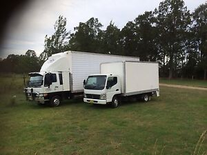 Large or small removals anywhere anytime!!!! Port Macquarie Port Macquarie City Preview