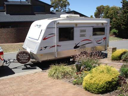 New Age Caravan West Lakes Charles Sturt Area Preview