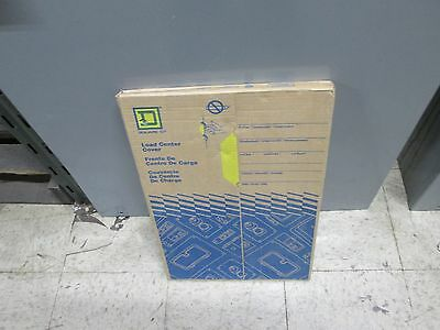 Square D Breaker Panel Cover Qoc24us Surface Mount New Surplus