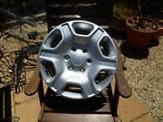 Ford Ranger mag wheels Adelaide CBD Adelaide City Preview