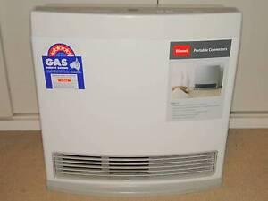 PERFECT CONDITION - WHITE RINNAI ENDURO 13MJ Natural Gas Heater Artarmon Willoughby Area Preview