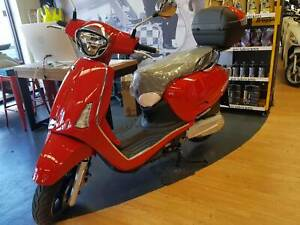 2019 Kymco Like 150R Fitzroy North Yarra Area Preview