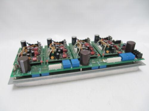 Kawasaki Servo Motor Ad Control Board 50607-1048r03