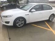 Ford Falcon 2015 Auto 6cyl  low kms for sale Blacktown Blacktown Area Preview