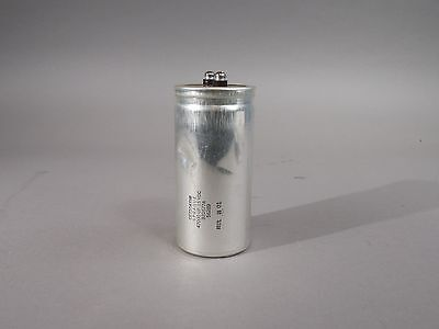Sprague 47000uf 15vdc Large Can Electrolytic Capacitor Ce71c473e