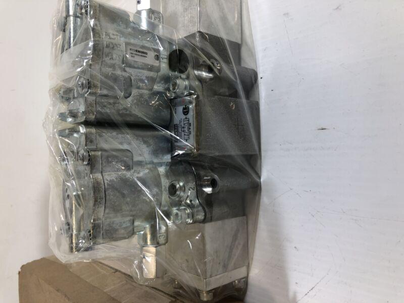 Parker Control Valve Assembly L6653321153 K175303553