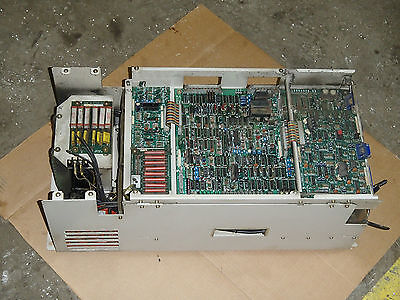 Yaskawa Transistor Inverter Varispeed Drive Cimr-mtii-11k Cimrmtii11k