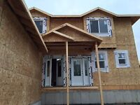 Professional carpenter / framing crew looking for new projects
