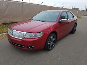 2008 Lincoln MKZ ALL WHEEL DRIVE * 154302KM** Extra Tires & Rims