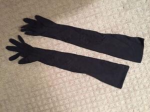 Formal gloves