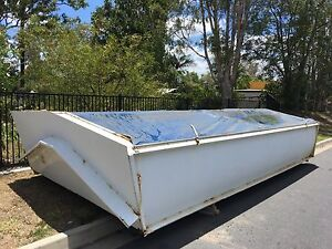 Tipper bin extension for truck Inala Brisbane South West Preview
