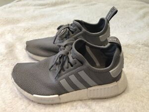 Adidas NMD R1 grey colourway Forest Lake Brisbane South West Preview