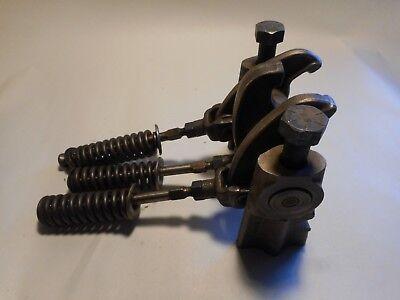Rocker Arm Assembly V71 V92 Series Detroit Diesel 8v71 8v92 5103903 8921846