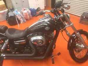 Harley wide glyde $18990 Maida Vale Kalamunda Area Preview
