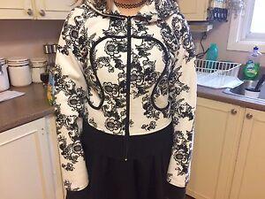 Lululemon Scuba Jacket Size 10